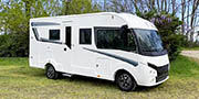Camper in Pillole: Itineo FC 650