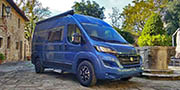 Camper in Pillole: CI Kyros K2 Evo Limited