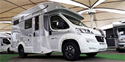 Camper in Pillole: Roller Team Zefiro 291 TL