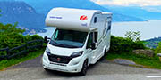 Video CamperOnTest Special: Eura Mobil Activa One 650 HS