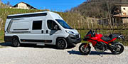 Video CamperOnTest: Weinsberg CaraTour 630 MEG [OUTLAW]