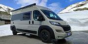 Video CamperOnTest Special: Tourne Mobil 435