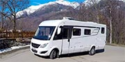 Hymer B-Klasse Supreme Line 704 - video