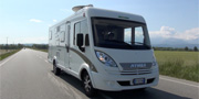 Hymer Exsis-i 588 - video