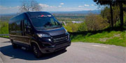 Malibu Van 600 DB Charming - video