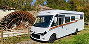 Video CamperOnTest: Malibu I 490 LE