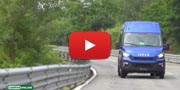 Iveco New Daily: il video