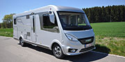 Video Anteprima 2018: Hymer