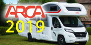 Video Anteprime 2019 - Arca
