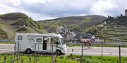 Video: la Valle della Mosella in Camper