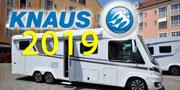 Video Anteprime 2019 - Knaus