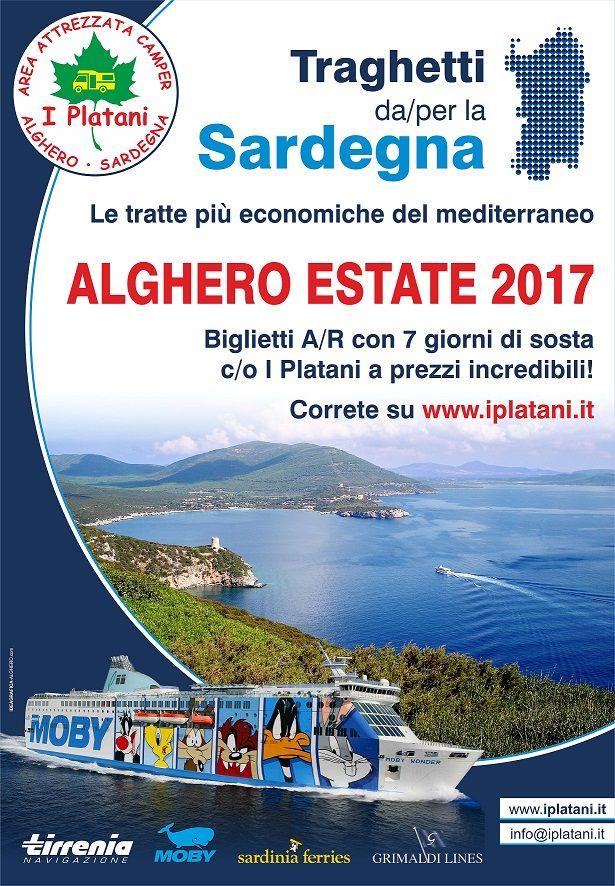 Beautiful Offerte Nave Piu Soggiorno Sardegna Gallery - Design ...