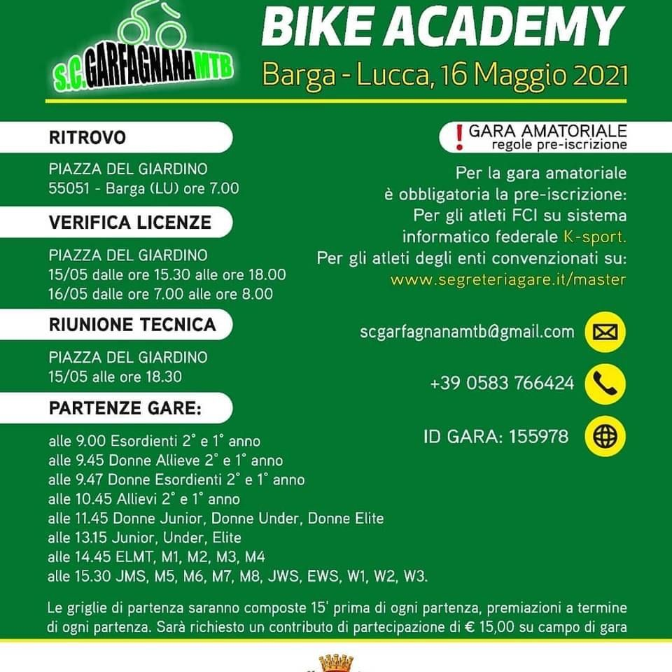 Bike a Barga