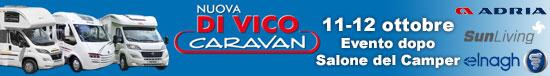 Nuova DIVICO Caravan