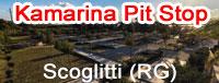 Kamarina Pit Stop