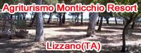 Agriturismo Monticchio Resort