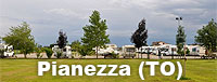 Area attrezzata c/o Camping Bella Torino