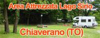 Area attrezzata Lago Sirio