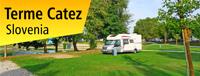 Campeggio, terme, relax e divertimento in Slovenia