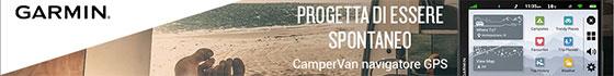 Garmin Camper 1090