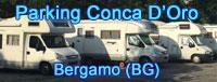 Parking Conca D'Oro