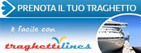 Traghetti per isole e Paesi del Mediterraneo, prenotabili online!