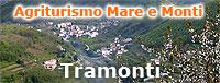 Area sosta camper Agriturismo Mari e Monti - Tramonti (SA)