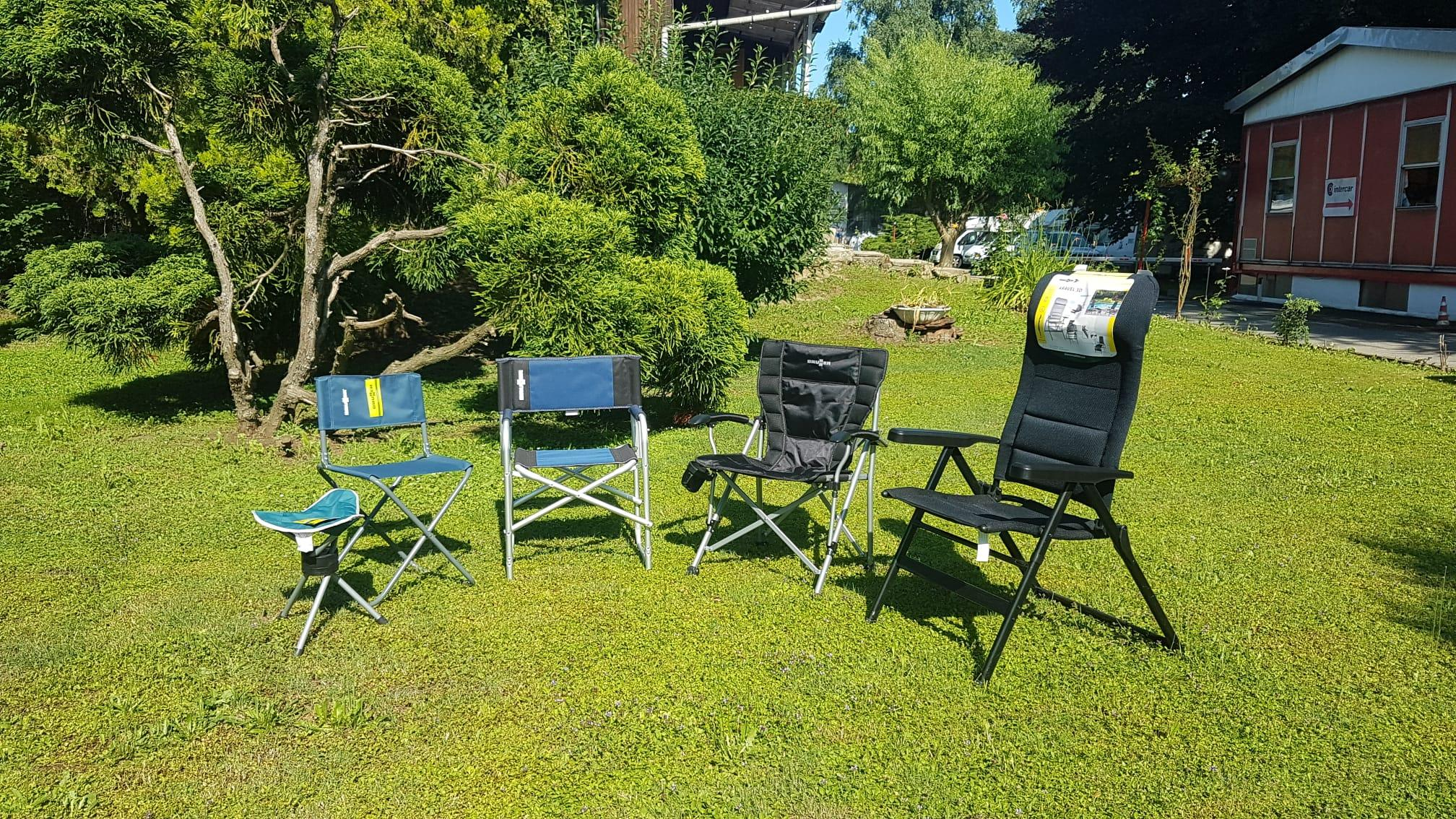 A Luglio ampia disponibilità di sedie e offerte pazzesche!