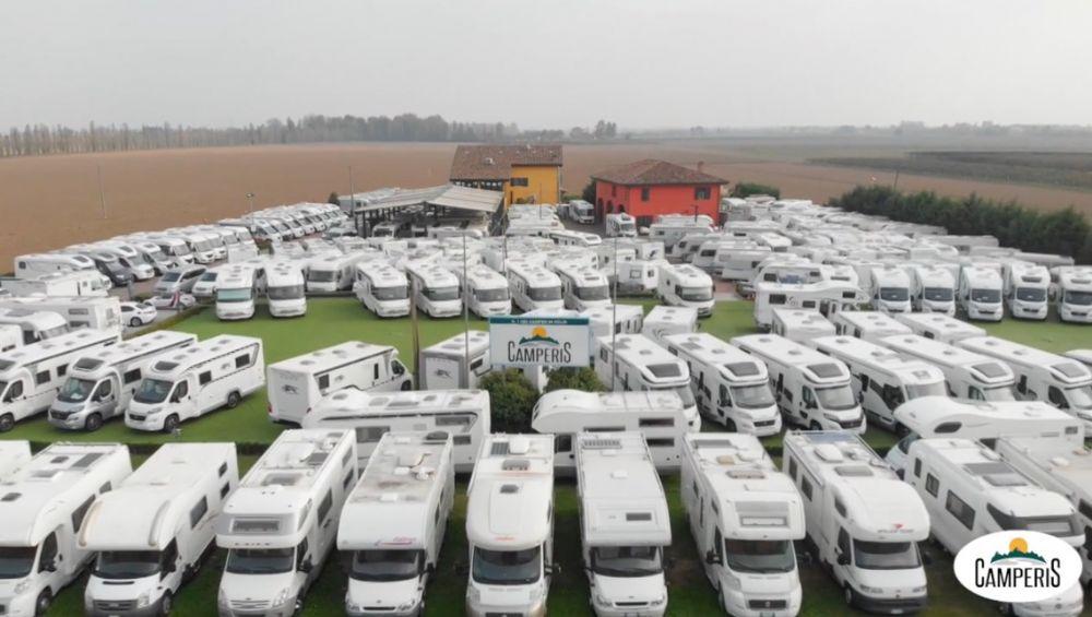 300 veicoli nuovi e usati da toccare con mano