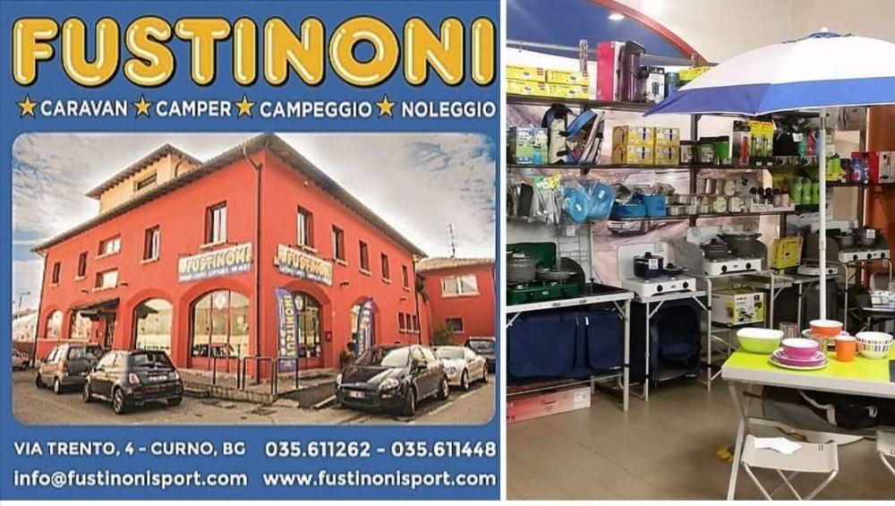 Offerte LockDown accessori e ricambi di qualita' da FUSTINONI sport Bergamo
