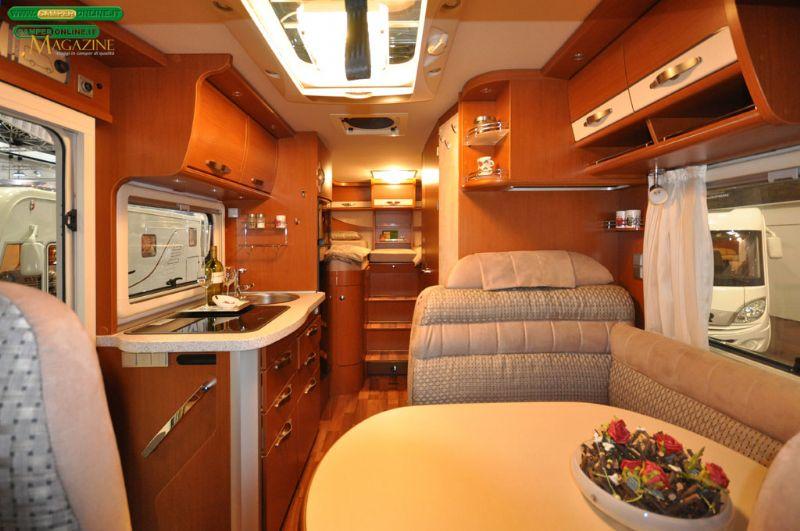 hymer b 504 listino camper nuovi e veicoli ricreazionali