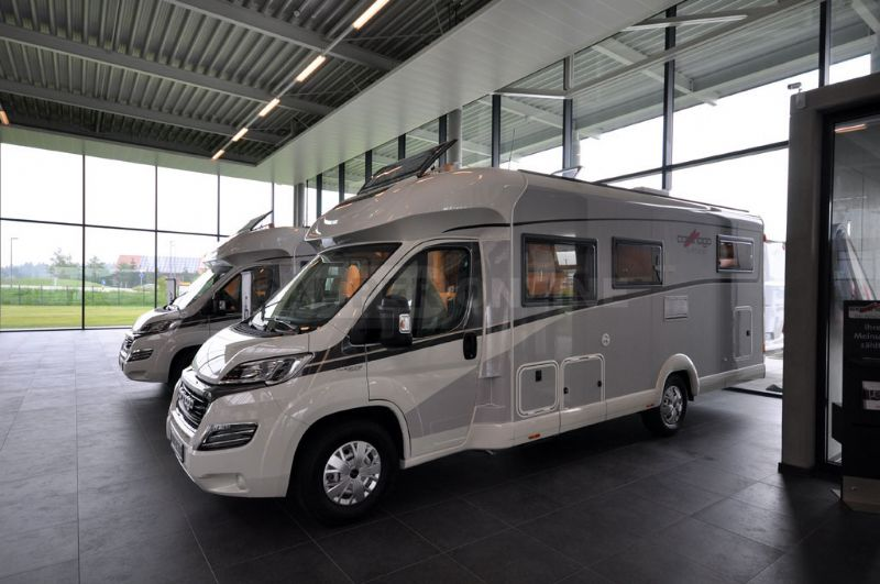 carthago c tourer t 145 h