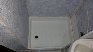 Rifare il piatto doccia in vetroresina - Piatto doccia in vetroresina ...
