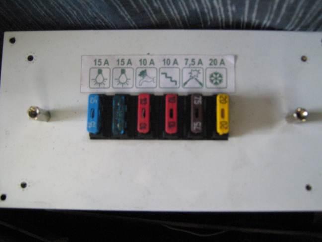 Schema Elettrico Frigo Trivalente Electrolux : Frigo trivalente risolvere qualche guaio camperonline