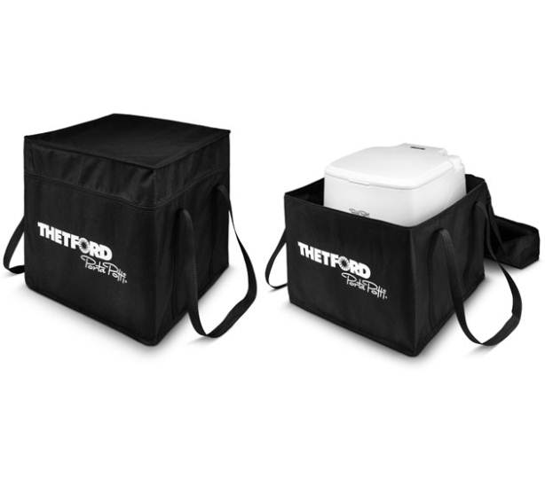 Thetford Porta Potti Carry Borsa La Nuova Bag 5j4ARL