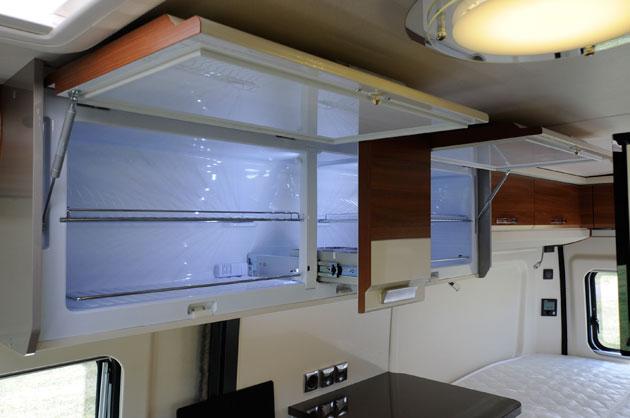 Nuovo frigo orizzontale for Congelatore a pozzetto piccolo