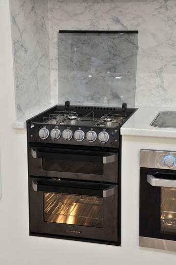 Furrion® Luxury, il piano cottura con forno all-in-one fa il suo ...