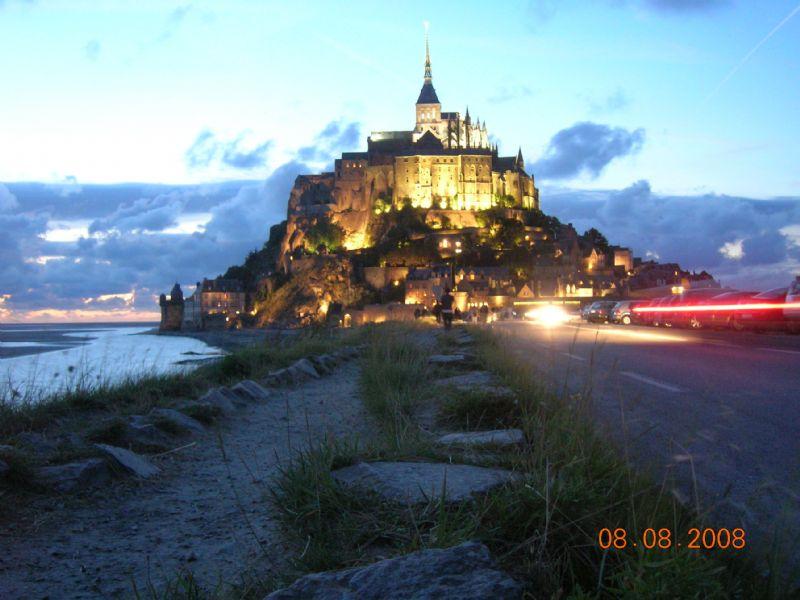 Loira bretagna normandia e parigi idee di viaggio in for Parigi travel tour