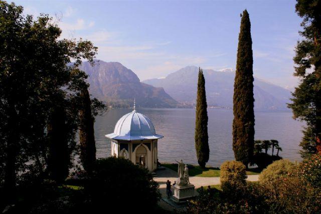 Relax sul lago di como idee di viaggio in italia lago for Idee di progettazione cottage lago