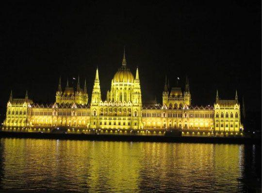 Lubiana E Ungheria Transdanubiana - Idee di viaggio in Ungheria ...