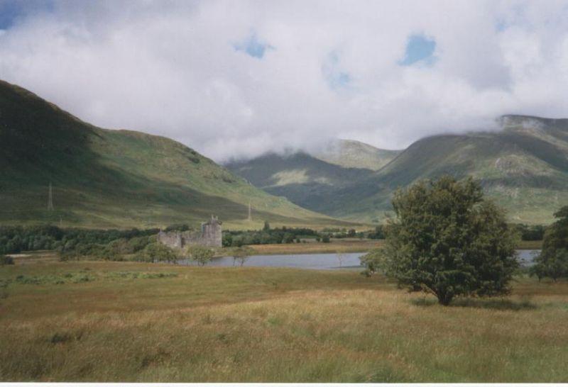 Scozia velocità datazione