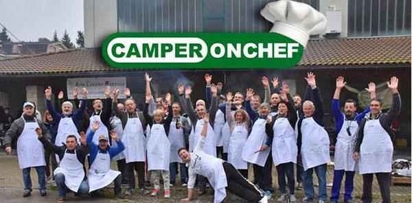 CamperOnChef 2019
