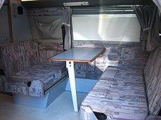 van camper furgoni attrezzati  noleggio vanitalycom