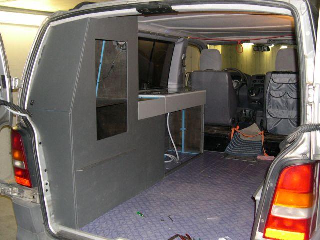 Impianto elettrico per camper fai da te volim tutorial for Kit trasformazione furgone in camper