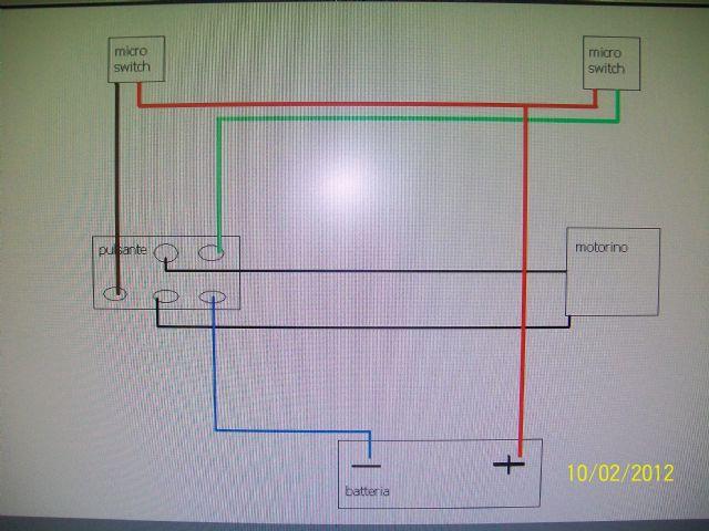 Schema Elettrico Camper : Scarico elettrico acque grigie camperonline