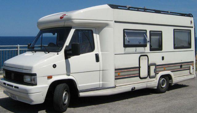 Furti O Avvistamenti Di Camper Motorhome Caravan Su