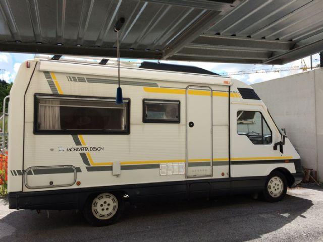 Furti o avvistamenti di camper motorhome caravan su - Specchi retrovisori ducato ...