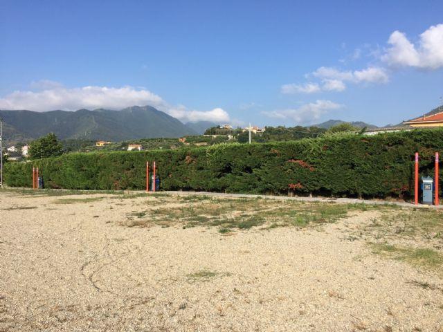 Area sosta camper La Sosta a Loano in Via delle Fornaci, 31