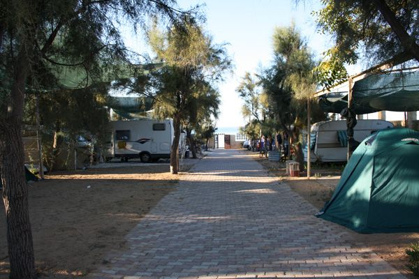 Helios Camping, 16/09/16
