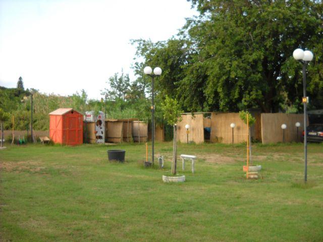 Area sosta camper Area Mondello, 21/06/16
